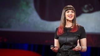Hackers: the internet's immune system   Keren Elazari
