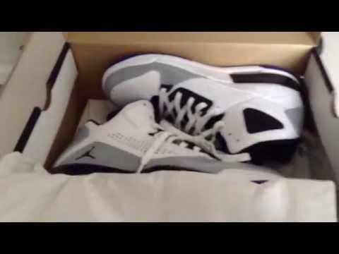 *NEW* Nike Jordan SC-3 | UNBOXING | Air Jordan