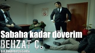 Behzat Ç. - Sabaha Kadar Döverim