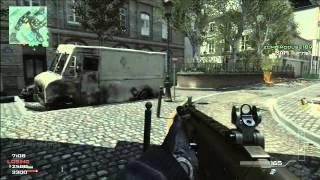 MW3 Multiplayer Gameplay - 免费在线视频最佳电影电视节目