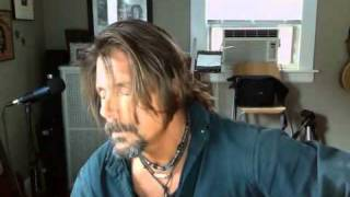 Looking for a lady by Dan Fogelberg cover -