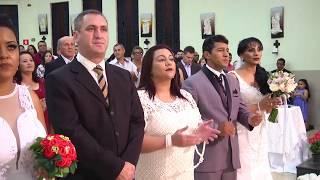 Canto de Glória - Casamento Comunitário Com Missa (26.10.2018)