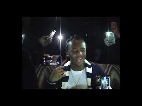 HappyBirthdayCalvin ft. G Herbo