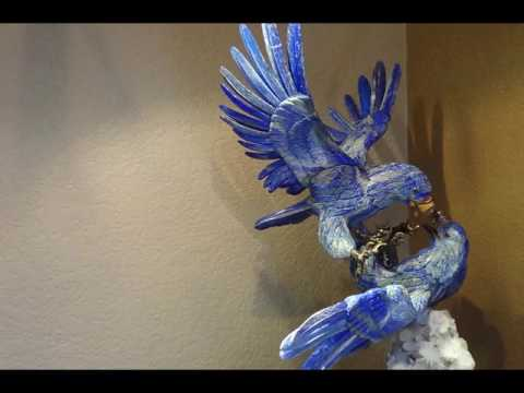 Arizona Mineral and Fossil Show@ Hotel Tucson  A Slide Show pt1 of 2