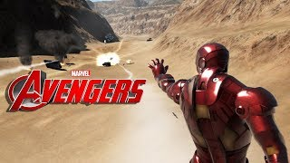 New Avengers Game 2019 - Everyone Now Mad For No Reason Because Of This?