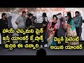 Anchor Shocked to Patas Rithwika Singing Oo Baava Song | Prati Roju Pandage Movie | i5 Network