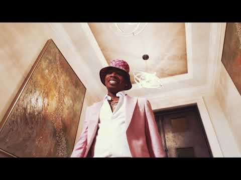 Plies - Nasty Nasty (feat. Yung Bleu) [Official Music Video]