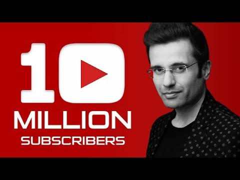 The Journey to 10 Million Subscribers!!!