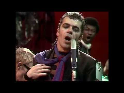 Ian Dury And The Blockheads - Sex & Drugs & Rock & Roll (TOPPOP) (1977) (HD) Mp3
