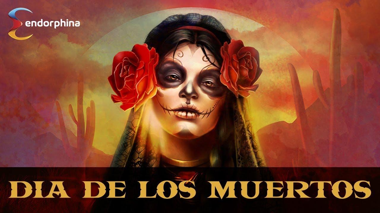 Dia de Los Muertos från Endorphina
