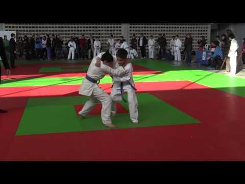 1ª Jornada JDN Judo Infantil (1)