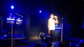 Funker Vogt - Words of power (live in Erfurt 23.11.2013)