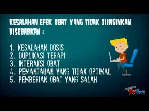 Video Bahaya Efek Samping Obat