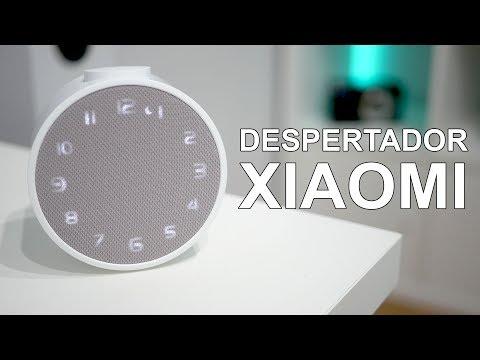 El despertador inteligente de Xiaomi, ¿vale la pena?