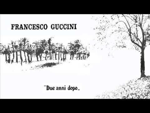 Francesco Guccini - La Verità