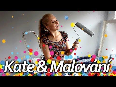 Kate & Malování: Bylo to nad moje síly..?