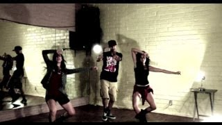 Chiddy Bang - Truth Choreography