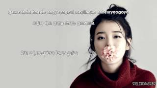 IU - Glasses (안경) [Sub español+Rom+Han]