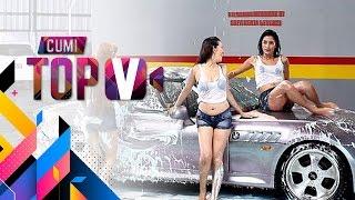 Download Video Cumi TOP V: 5 Adegan Panas Pemanis Film Horor MP3 3GP MP4