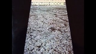 JOHN LEE HOOKER  - ENDLESS BOOGIE (FULL ALBUM)