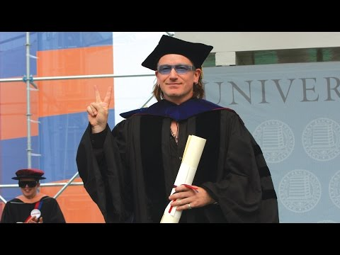 Commencement Speeches to Inspire - Gratefulness.org