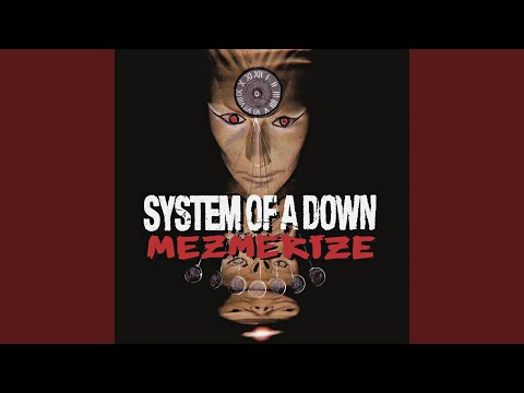 cigaro system of a down mp3