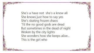 Chumbawamba - The Big Issue Lyrics
