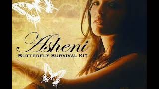 Asheni - Butterfly Survival Kit (2008)