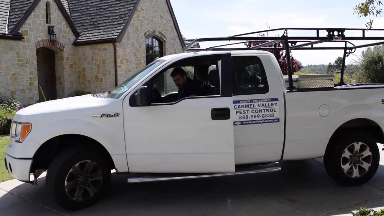 Carmel Valley Pest Control Commercial