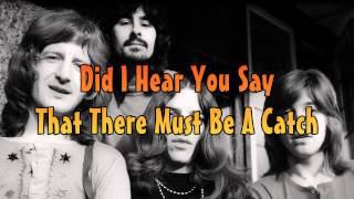 Badfinger - Come And Get It [Lyrics] [1080p] [HD]
