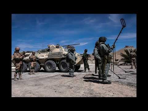 🌍 Стало известно о потерях чеченских военнослужащих в Сирии🌍