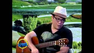 """Franco Escamilla.- entrevista con """"El Gordo y el otro"""""""