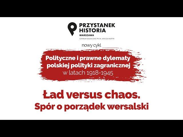 Dylematy polskiej transformacji
