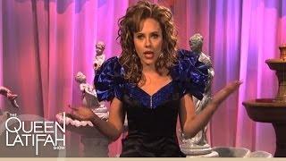 Scarlett Johansson Talks Hilarious SNL Skits