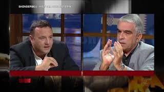Dritare   Skënderbeu   Historia Dhe Histeria | Pj.2   4 Shtator 2017   Vizion Plus   Talk Show