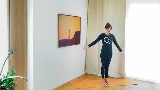Yoga – Körperspannung