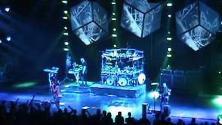 "Dream Theater ""Caught In A Web"" Live @ Rosemont Theater"