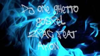 Dj one-Ghetto Gospel