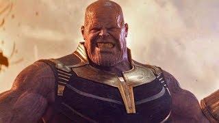 Все слухи и спойлеры, которые нам известны про Мстителей 4