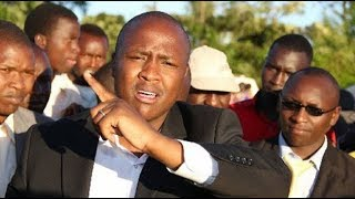 BREAKING NEWS: Nandi Hills MP Alfred Keter voted out as the Labour Committee chair