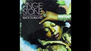 "Angie Stone ""No More Rain (In This Cloud)"""