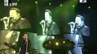 Depeche Mode - Behind the wheel ( Rock Am Ring 2006 )