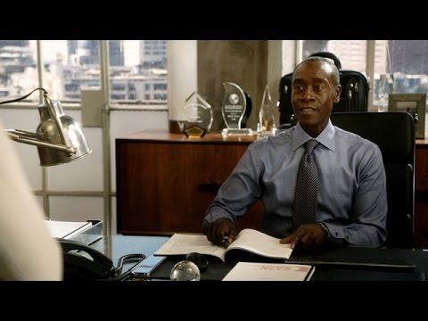 House of Lies 3.08 (Clip 'Considering Every Alternative')