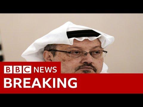 Khashoggi death: UN report says credible evidence of Saudi involvement - BBC News