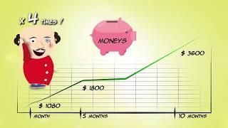 Как  #делать деньги с #CresoCoin؟ #платежки, #пассивный доход