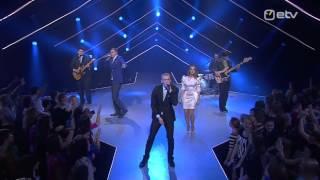 Põhja-Tallinn -- Meil on aega veel @ Eesti Laul 2013 (Live HD)