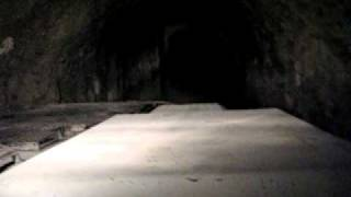 Подземное авто