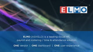 Vidéo de ELMO Software