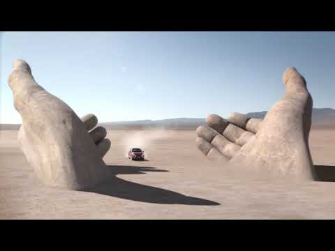Mitsubishi Eclipse Cross (Commercial)