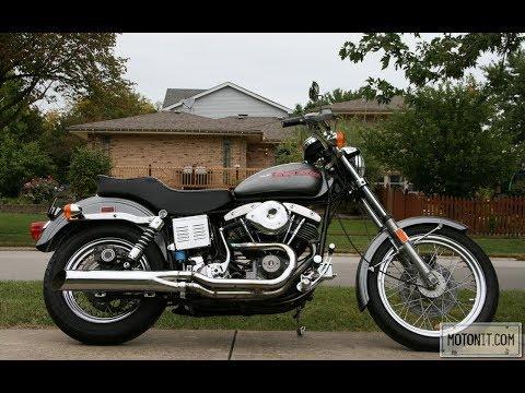 VINTAGE CYCLE GARAGE: 1977 #AMF #Harley Davidson #FXE-1200